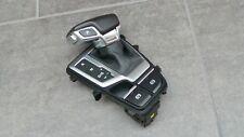 Audi Q5 Sq5 Fy Gear Knob Shifting Gate Gearshift Automatic Leather 80b713111 A