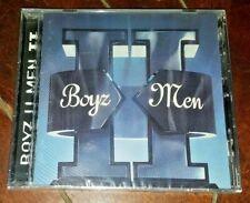 II by Boyz II Men (CD, Sep-1994, Motown)