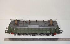 60 ) Rivarossi 1668 Lok H0 E-Lok Elektrolok E 117 121-4 DB Lichtwechsel