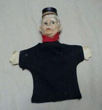 Vintage Captain Kangaroo Hand Puppet