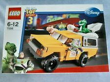 LEGO TOY STORY 3 PIZZA PLANET RESCUE 7598