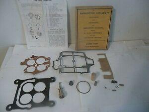 1957-1958 Buick Rochester 4 Barrel Carburetor Repair Kit