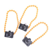 Nice Doll Accessories Plastic Camera For DIY    Doll Toy LJ