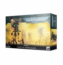 Games Workshop Warhammer 40K Necrons Canoptek Doomstalker Miniature