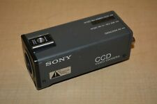 "Sony SSC-D5 CCD Video Camera ""TBD"""