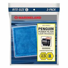 Marineland Replacement Cartridge for Penguin Rite Size C 3 pack