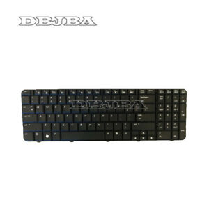 New For HP G60-634CA G60-635DX G60-637CL Laptop US Keyboard Black