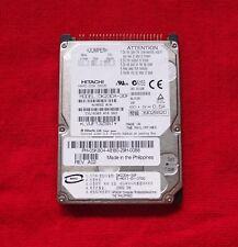 "Hitachi 30GB IDE 2.5"" Laptop Hard Drive DK23DA-30F"