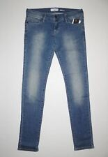 New Burton Womens Gibson Slim Fit Demin Pants Jeans Size 27/5