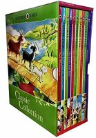 Ladybird Tales Classic Children Collection 10 Books Box Set Pack Sleeping Beauty