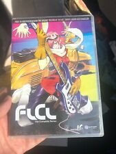 FLCL Fooly Cooly The Complete Series DVD Slipcover Sleeve Funimation I.G.