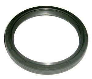 Engine Crankshaft Seal-VIN: W Rear SKF 29862