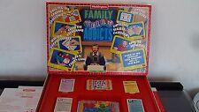 WADDINGTONS FAMILY TELLY ADDICTS VINTAGE TV GAME - NOEL EDMONDS 100% COM EXC CON