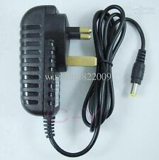 12V 2A DC UK Plug Power Supply Adaptor Transformer for LED Strips CCTV 12W LS