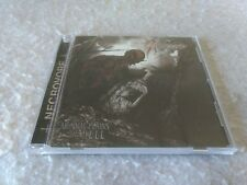 NECROVORE The Abysmal Plains of Hell 2011 CD Death Obituary Possessed RARE