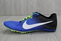27 New Nike Zoom Victory 3 Racing Spike Track Running Shoes 835997-413 SZ 11-12