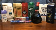 Mens Personal Care Lot So You Can Stay Home! Over $50 Value!