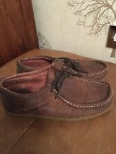 Mens Loafer Style Shoes Size 6.5