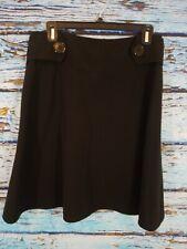 Women's Black Skirt Size 7