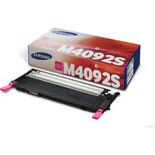Samsung CLT-M4092S (SU272A) Original Magenta Toner Cartridge - 1,000 Page Yield