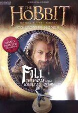 Eaglemoss * Der Zwerge von Thorin Fili * figur & magazine hobbit lord of the rin