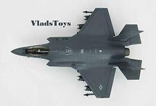 Hobby Master 1:72 F-35A Lightning II JSF 34th FS Rude Rams Hill AFB UT HA4408