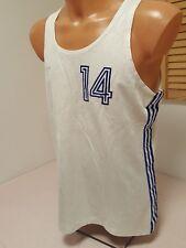 Basketball Trikot Retro Vintage Adidas Tank Top Jersey Shirt Maglia Camiseta S M