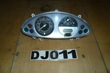 Speedometer(Speedo)/Dash/Clocks/Display Assembly - Piaggio Vespa Fly125 #DJ011