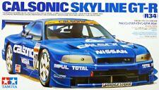 Calsonic Nissan Skyline GT-R #24219 1/24 Tamiya