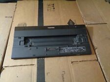 New listing Toshiba Pa3916E-1Prc Hi-Speed Port Replicator Ii