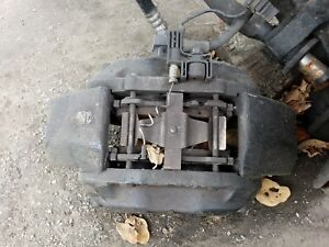 MERCEDES-BENZ W220 S430 S500 S55 AMG LEFT REAR BREMBO BRAKE CALIPER