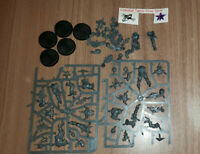 Warhammer 40k Primaris Inflitrators, x5, nos, Start Collecting, mostly Sprue A