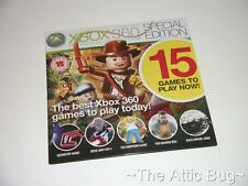 XBOX 360 ~ The Official XBOX Magazine ~ Cover Disc ~ Special Edition 19