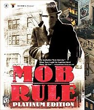 Mob Rule (PC, 95/98)windows,
