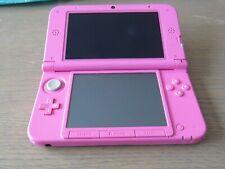 CONSOLE  NINTENDO 3DS XL ROSE