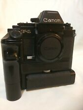CANON F1 New + Moteur +data