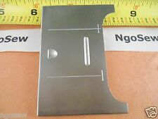 BED SLIDE PLATE #314666 SINGER 4552,4562,4572,4610,5910,5932,6233,7004,7028,9005