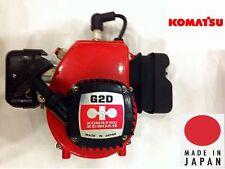 NEW Komatsu Zenoah G2D99 23cc RC boat car gas engine + PULL STARTER FREE EXPRESS