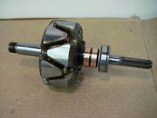 Machine Age Cast Iron Steel Shaft Spline Steampunk Art Decor Part 2310801D00