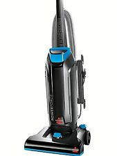 BISSELL Vacuum Cleaner Lightweight PowerForce Bagged Upright, 1739 (3-4 Day SH)