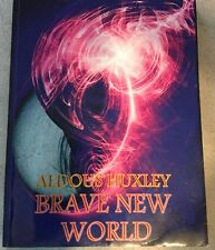 Brave New World, Huxley, Aldous 1503138895