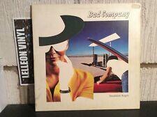 Bad Company Desolation Angels Gatefold LP SSK59408 Rock 70's