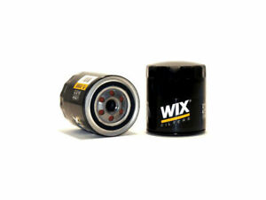For 1978-1981 Dodge D450 Oil Filter WIX 18558WT 1979 1980