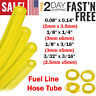 Petrol Hose Fuel Gas Line Pipe Tubing For Trimmer Chainsaw Blower Mower Engines