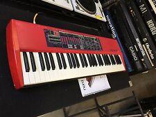 NORD ELECTRO 2 61 key keyboard /Organ ,EL 2  //ARMENS