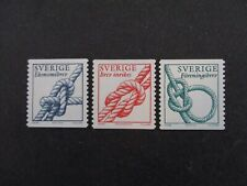 Sweden #2454-56 Mint Never Hinged - (8F4) Wdwphilatelic