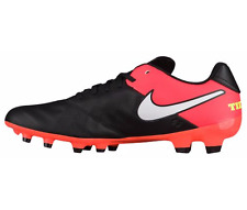 Nike Tiempo Genio ll Leather FG Men's Soccer Shoes Cleats  018