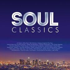 """Soul Classics - Various Artists (12"""" Album) [Vinyl]"""