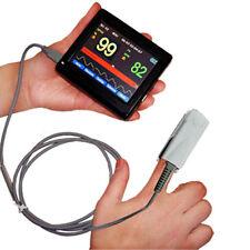 Contec-Finger-Pulsoximeter PM Probe-60A  Pulse-Oximeter Oxymeter Pulsoximeter DE