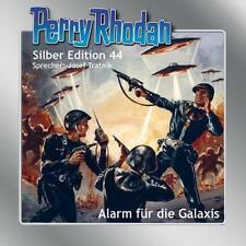 Perry Rhodan Silberedition 44 - Alarm für die Galaxis von William Voltz, Hans Kneifel und Clark Darlton (2015)